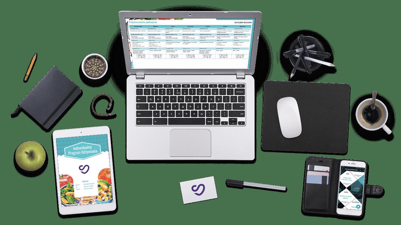 dieta indywidualna online kazimierz dargiewicz