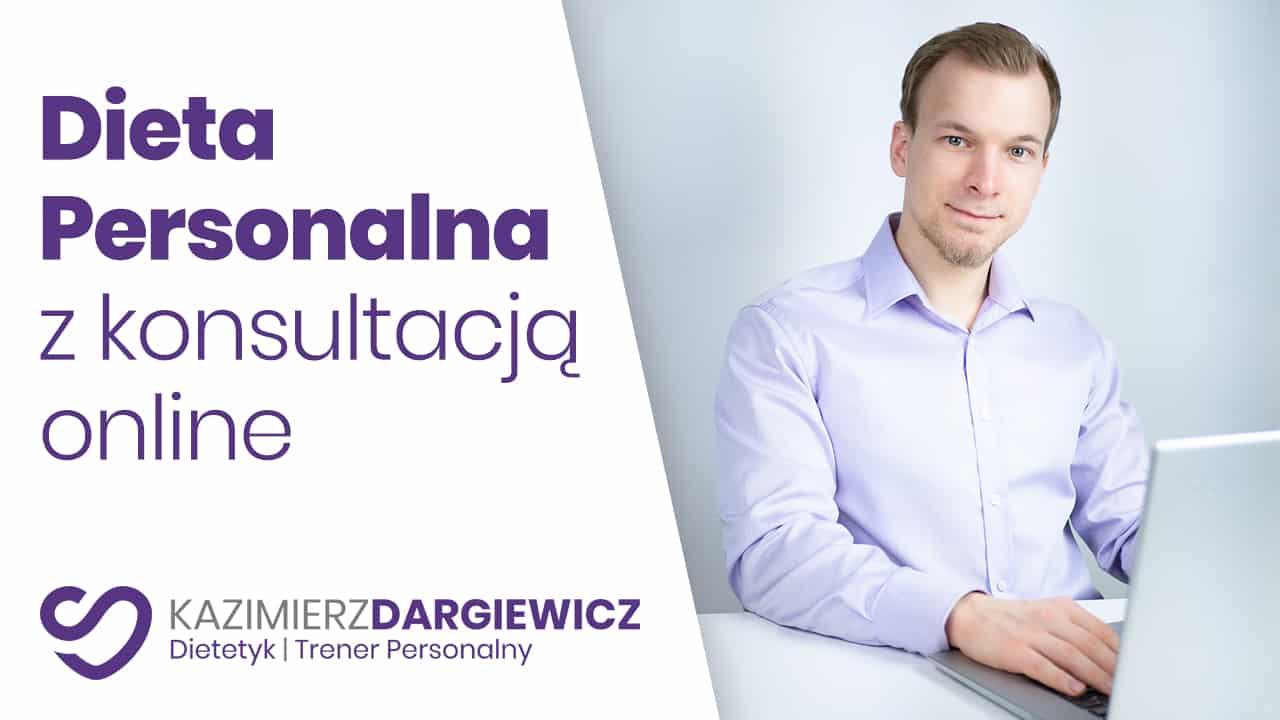 Dieta Personalna Online Kazimierz Dargiewicz