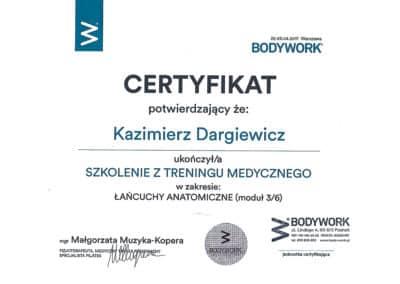 Kazimierz Dargiewicz Med 3