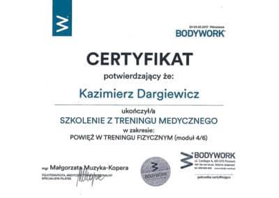 Kazimierz Dargiewicz Med 4